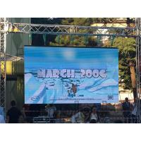 Wholesale HD P5 P6 P8 LED Video Walls Outdoor LED Screen For Stage Background from china suppliers