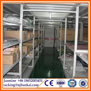 China Warehouse LongSpan Shelving wholesale