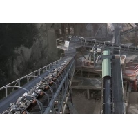 China DN100 Dense Phase Pneumatic Powder  Solid Conveying System wholesale