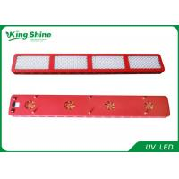 Buy cheap 120 * 18 * 6 Cm Red Light Therapy Panel With 30 Degrees  Beam Angle For Body from wholesalers