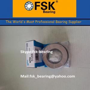 China Pressure Bearings NTN 51206 Spherical Bearings China Thrust Ball Bearings wholesale