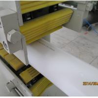 China 16mm - 630mm PVC Pipe Manufacturing Machine , Reliable PVC Pipe Extrusion Machine on sale