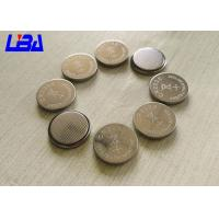China Candle Light 3.0g Kts Lithium Battery Cr2032 , Hearing Aid  3v Coin Cell Battery wholesale