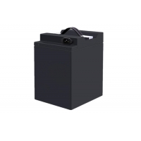 China Pollution Free Custom 20Ah 48 Volt Lithium Iron Phosphate Battery wholesale