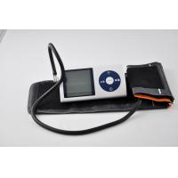 China Professional Medical Digital Arm Blood Pressure Monitor  CE FDA RoHS Approval on sale
