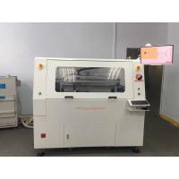 Buy cheap PCB Depaneling Machine Inline / Online CNC automatic PCB depaneling router,On from wholesalers