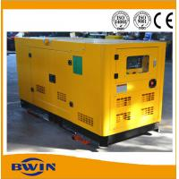 China Xichai FAW Engine Diesel Power Generator Set Soundproof type 16KW 20KVA wholesale