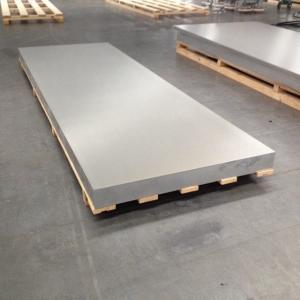 China 6082 Aluminum Sheet Heat Strengthened Square 6082 Aluminum Plate wholesale