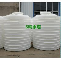 China PT 5000  Rotomold Plastic water tanks for aquaculture purposes with volume of 5000L wholesale