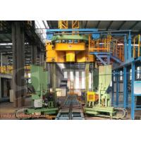 Buy cheap Automatic hydraulic Vertical Coil Compactor for Coil handling from wholesalers