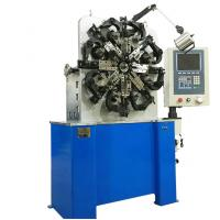 Buy cheap 3-4 Axis XD-CNC20 Torsion Spring Machine 0.30mm To 2.30mm Wire Diameter Range from wholesalers