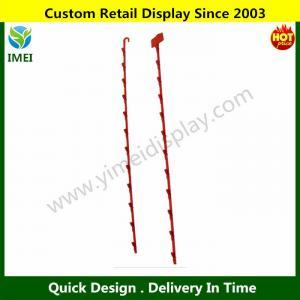 China metal red hook YM6-097 wholesale