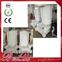 China BQ-991 Wholesale Beauty Salon Equipment Pedicure Foot Spa Chair Cheap Foot Massage Chair wholesale