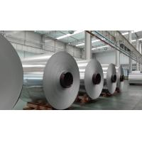 China 1100  1050 1060 3003 5052  Industrial 0.3-3.8mm   mill finished Aluminum coil for the roofing and other industry wholesale