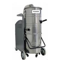 China 380V 3 phase Small Industrial Vacuum Cleaners With High Efficiency wholesale