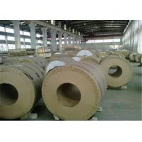 China 3000 Series Mill Finish Aluminum Coil In Rolls 3003 H18 / H14 wholesale