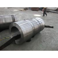 Quality Forged Step Steel Roller Forging 32Cr3Mo1V Of High Strength , Rolling Rod for sale