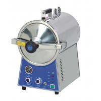 China TABLE TOP STEAM STERILIZER TM-T16J/TM-T24J wholesale