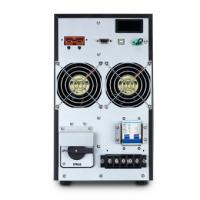 Quality Parallel Function Uninterrupted Power Supply , High Frequency Online UPS LCD Display for sale