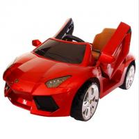China manufacturer wholesale car toy kids electric car battery operated toy car for kids wholesale