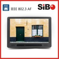 China 10.1 inch Android Touch Screen Panel PC with RS485 serial ports NFC module for Conference Room Solutions on sale