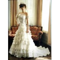 Buy cheap Tulle Wedding Dress--AI28 from wholesalers
