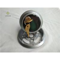 China Silver Paint Safe Lock Dial 2090SC Durable One Million Combination Passwords wholesale