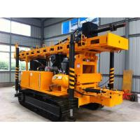 China Multi-functional Core Drill Rig OUNCE WELL RC6 Water Well Drilling Rig wholesale