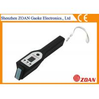 China Airport Liquid Explosive Detector Security Check Machine With Battery 0.8W Power wholesale