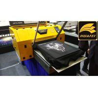 China A2 Size Direct to Garment Printing Machine for T-shirt printing on sale