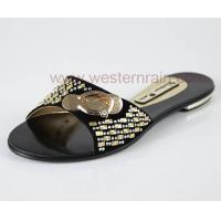 China Women Slippers and Sandals wholesale
