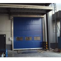 Wholesale Interior Motorized Rolling Shutters Warehouse High Speed Door For Entry from china suppliers