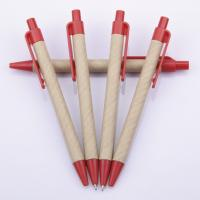 China eco paper pen, gift paper pen, for promotion use wholesale