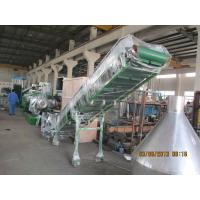 China High Automatic Pet Bottle Recycling Machine , Double Ladder Type wholesale
