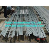 China EN 10305-4 Cold Drawn Seamless Steel Tube Precision Seamless Cold Drawn Pipe wholesale