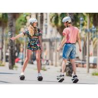 China New Arrival Ninebot Electric e-Skates Segway Drift W1 Skateboard Hover Shoes, Self Balancing Single Wheel Smart Hoversho on sale