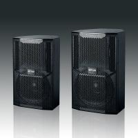 High Efficiency 2- Way Stage Sound System Speakers Rental For Nightclub And Church