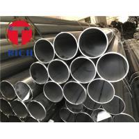 Quality Hydraulic Cylinder 1026 DOM Steel Tube Cold Drawn Welded CDW Pipe for sale