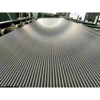China Heat-exchanger/Boiler tube Pickled / Bright Annealed Stainless Steel Seamless Tube /Steel Tube ASME SA213 TP316/316L. wholesale