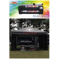 Buy cheap 2.2m Outdoor Tent Inkjet Textile Printing Machine With Epson Dx5 Head from wholesalers