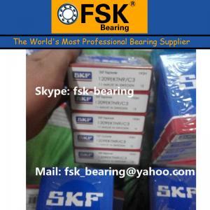 China Industrial Ball Bearings SKF 7211BEP 7212BEP 7213BEP Angular Contact Bearings wholesale