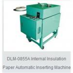 China inner insulation paper insertion machine wholesale