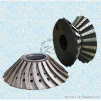 Wholesale CNC Edge Grinding Wheels - DOMS06 from china suppliers