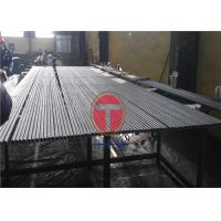 China ASME SA-556M Seamless Steel Tubes For High Pressure Feedwater Heater wholesale
