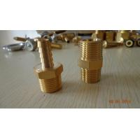China Customized brass solder fittings for copper pipes, made in China professional manufacturer wholesale