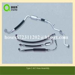 China HA 11017 FOR MITSUBISHI/High-/Low Pressure Line /goodyear auto ac hose /auto ac hose assembly wholesale