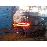 China Industrial Free Forging Hot Rolling Ring / Stainless Steel Flange Forged , Height 1500mm wholesale