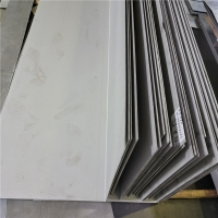 China 316l 304 Grade Brushed Stainless Steel Sheeting 0.9 Mm Brushed Steel Sheet wholesale
