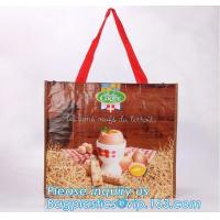 China woven bag, pp bag View all green pp woven bag, pp woven shopping bag, non woven bag,pp bag, promotional gift bag, shoppi wholesale