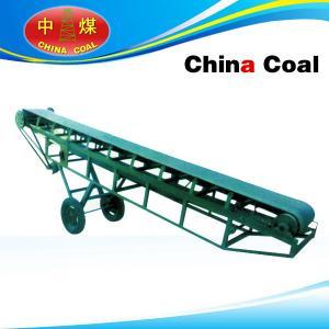 China TD75 Belt Conveyor on sale